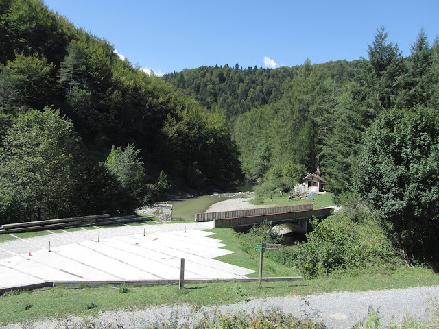 Las Casas de Irati - Parque Nacional de Irati - Navarra