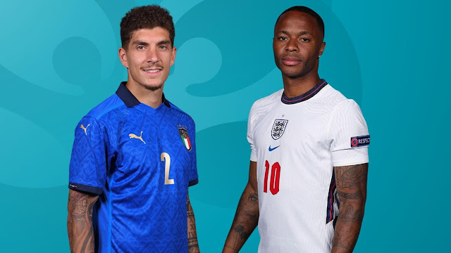 dự đoán Italy vs Anh