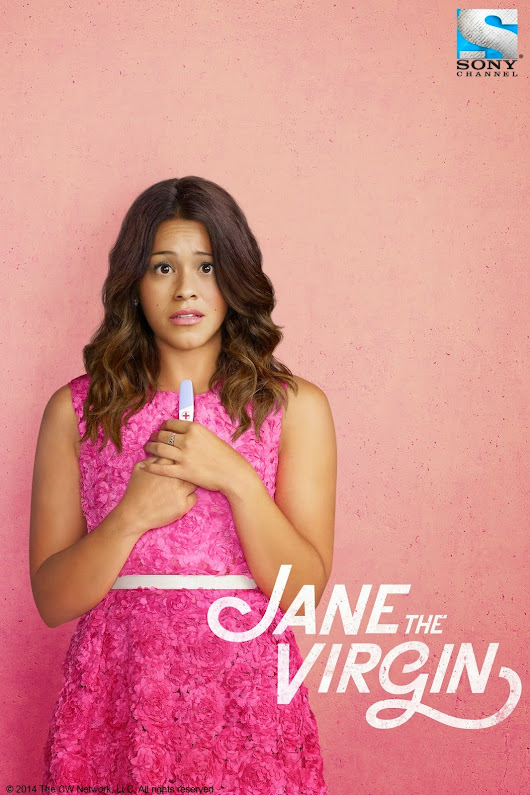 Press Release: Jane the Virgin, nominated in Golden Globe Awards