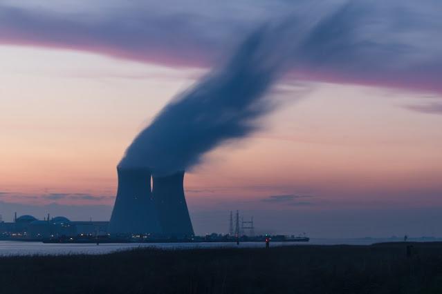 Types of Non renewable energy