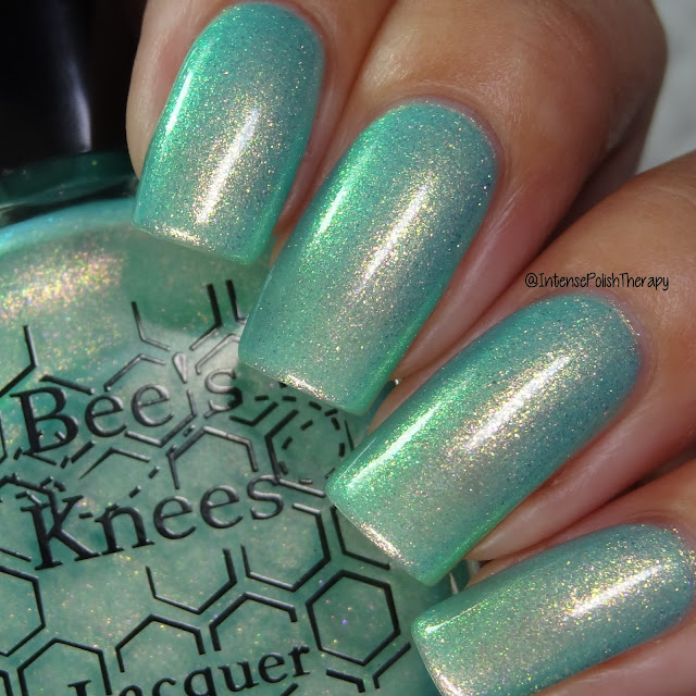 Bee's Knees Lacquer - Spike