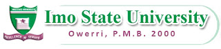 Imo State University's Pre-degree Application Form Is Out For 2016/2017 With Closing Date, imsu pre-degree programme imsu pre degree form imsu pre degree courses imsu pre degree admission imsu pre degree school fees imsu pre degree imsu pre degree acceptance fee when is imsu pre degree form closing imsu pre degree details imsu pre-degree exam date imsu pre degree exam
