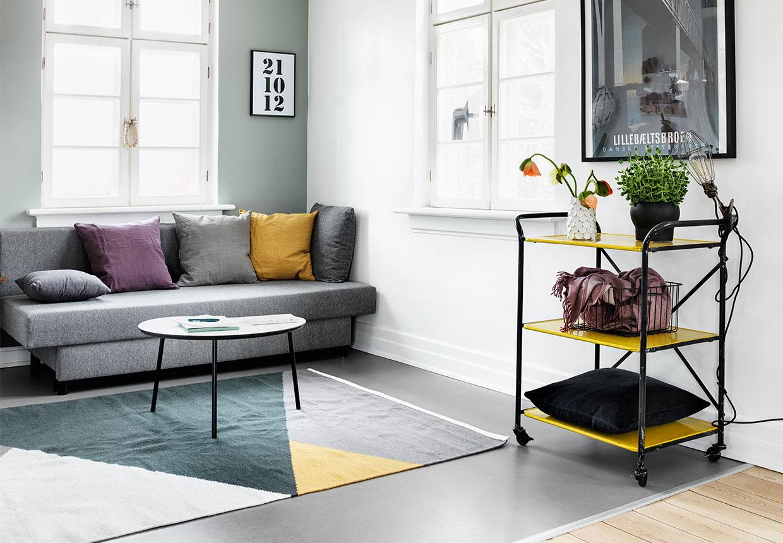 Lovely scandinavian villa design attractor bloglovin for Scandinavian design colors