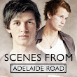 Guest Post: Scenes From Adalaide Road - Helena Stone