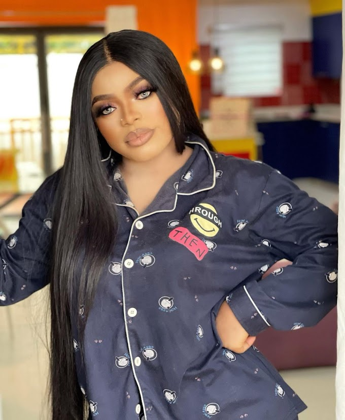 """""""I'm The Biggest Girl In Nigeria"""" – Bobrisky Share His Plans Has He Spent Over Half Of A Billion Naira For His Upcoming Birthday"""