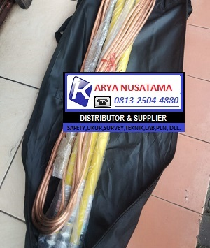 Jual Grounding Stick Merk NGK 24KV-36KV di Makasar