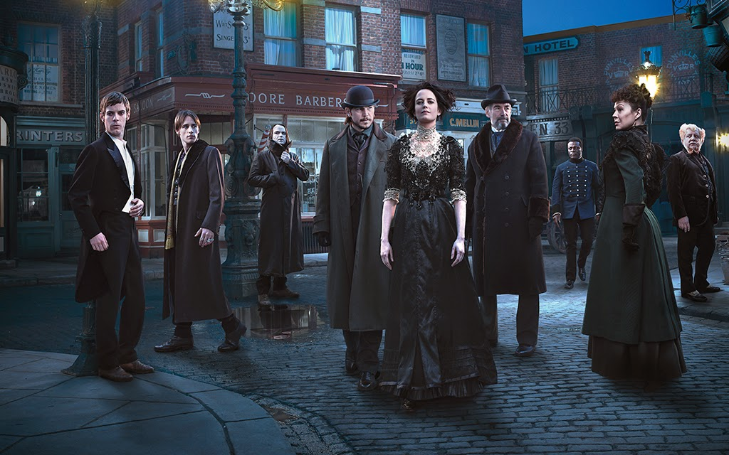 penny-dreadful-critica-temporada-2-reparto-actores