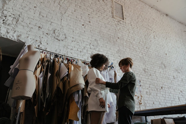 Tailored Clothing & Why You Should be Investing In It