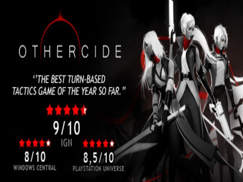 Download Othercide Game PC Free