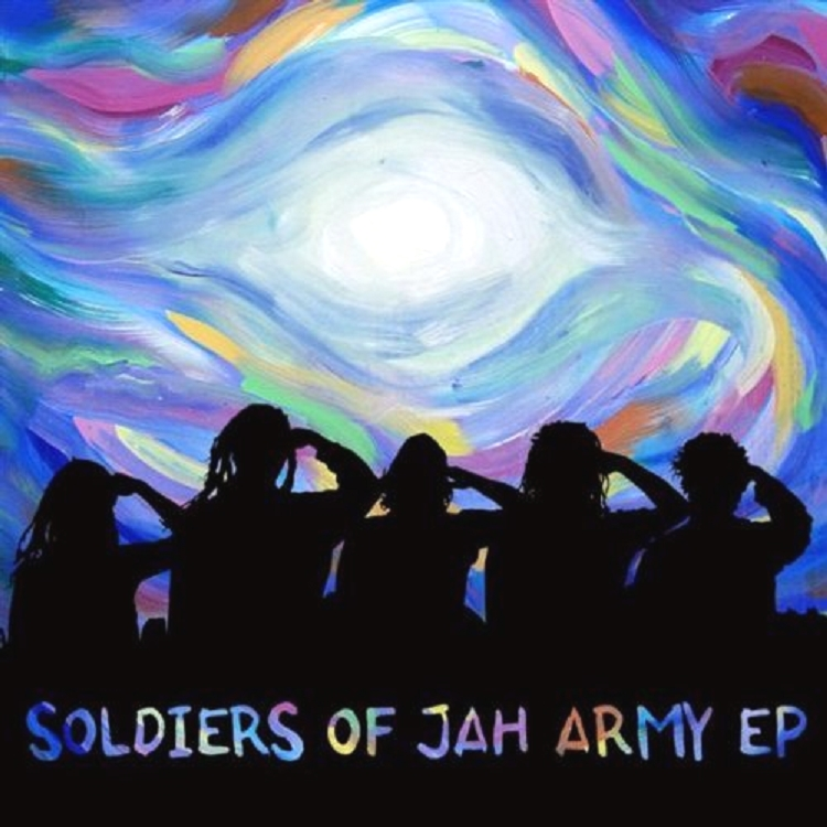 Reggaediscography: SOJA - DISCOGRAPHY: (Reggae Band)