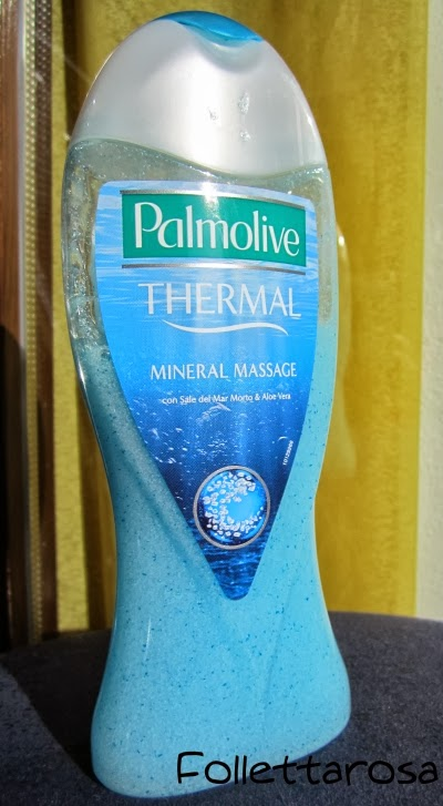 palmolive thermal opinione