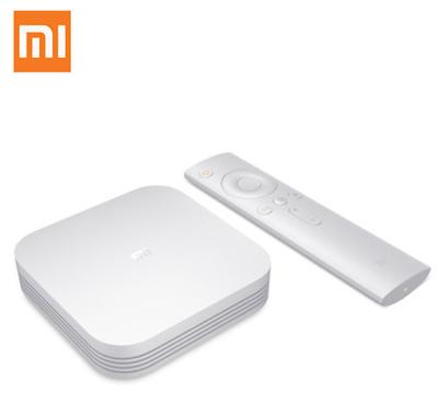 Xiaomi Hezi Mi Box 3 Pro