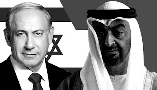 UAE-Israel agreement : Death of Palestinian dream?