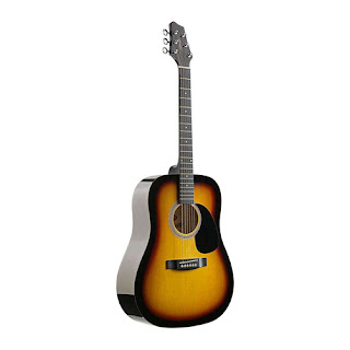 Đàn Guitar Acoustic Stagg SW201N