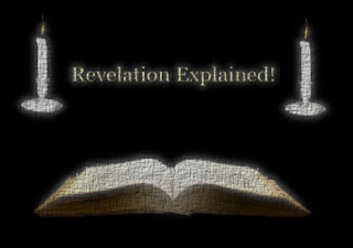 Revelation Chapter 1 IN THE BIBLE.