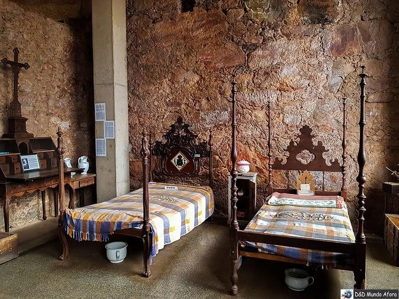 Santuário do Caraça - O que fazer em Catas Altas, Minas Gerais