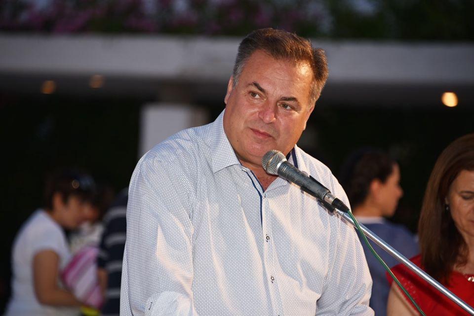 Στην ΕΕ του ΦΟΔΣΑ Κεντρικής Μακεδονίας ο δήμαρχος Νέας Προποντίδας
