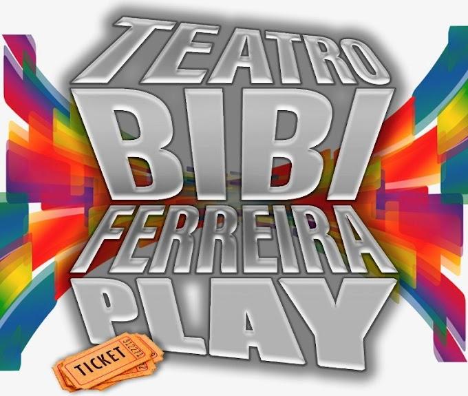 Teatro Bibi Ferreira Play: peças teatrais por streaming