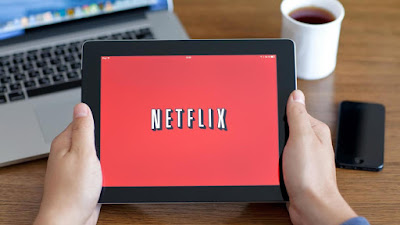 ¿Monopolio Netflix?