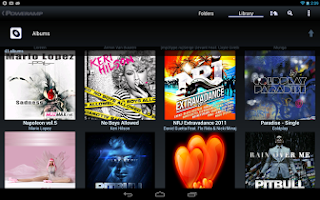 Poweramp Music Player Full Android