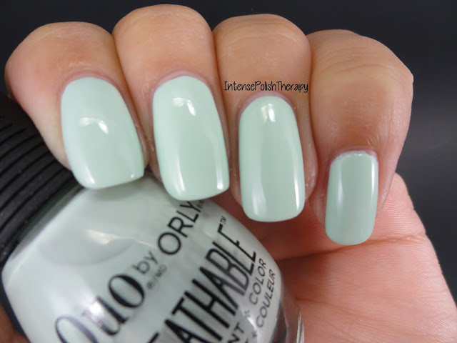 Quo by Orly - Fresh Start
