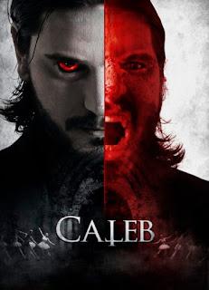 Caleb [2021] [CUSTOM HD] [DVDR] [NTSC] [Latino]