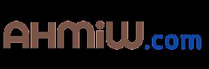 Ahmiw Blog