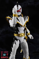 Power Rangers Lightning Collection Dino Thunder White Ranger 22