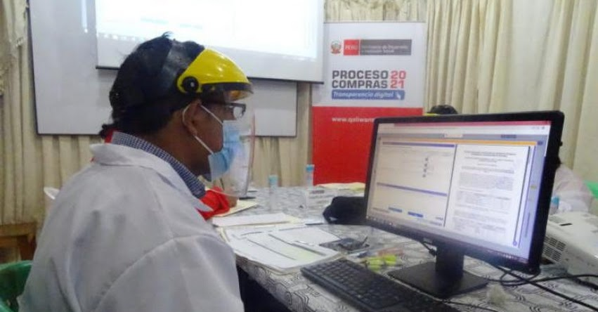 QALI WARMA: Programa social adjudicó en Loreto al 92% de proveedores en la primera convocatoria del Proceso de Compras 2021 - www.qaliwarma.gob.pe