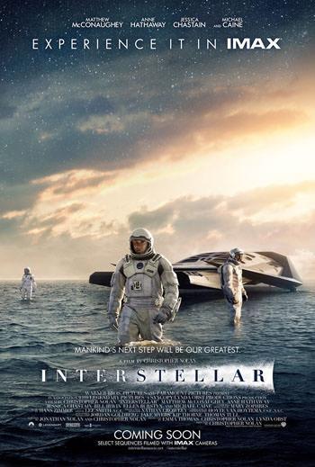 Interstellar 2014 Dual Audio