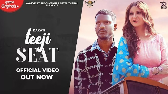 Teeji Seat Kaka punjabi song free download