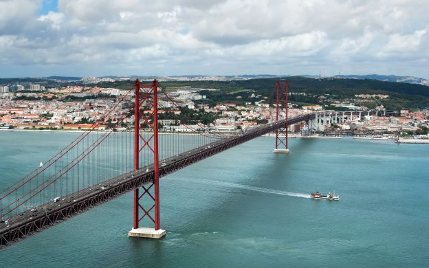 Tagus river cruise lisbon offers online
