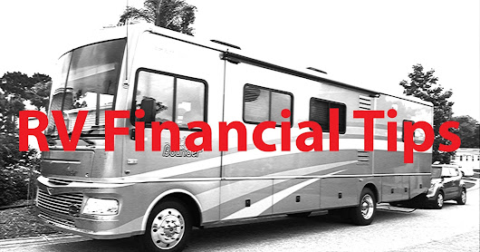 RV Financials - Part-5 - Resale Expectations, be prepared.