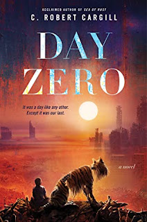Day Zero by C. Robert Cargill