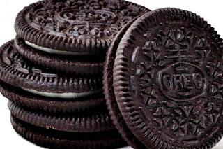 Sejarah Singkat Biskuit Oreo