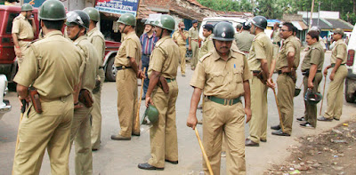 Shimoga district Police Stations Phone Numbers