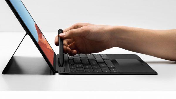 Đánh giá Surface Pro 7 - Ships | Sự kết hợp hoàn hảo
