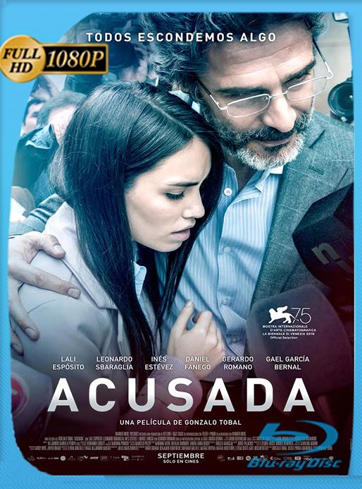 Acusada  (2018) HD [1080p] Latino [GoogleDrive] MacacosupHD