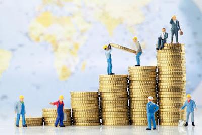 Komponen Dalam Pembangunan Ekonomi