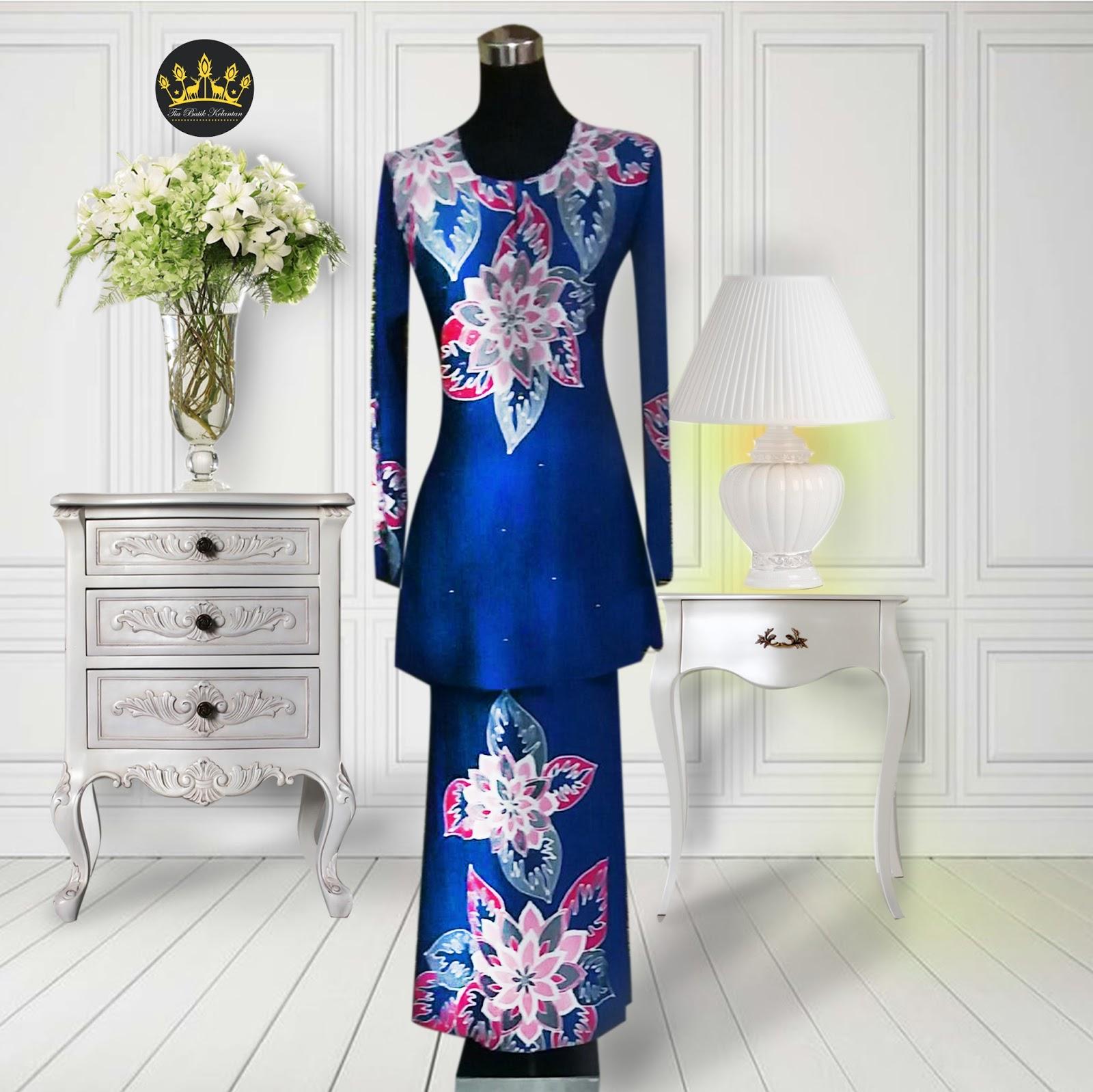 batik baju online baju batik kain batik batik terengganu batik cotton