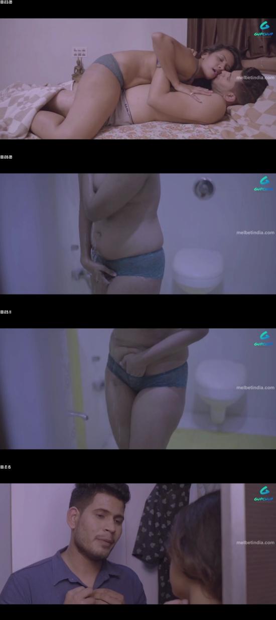 Swapna Bhabi 2020 Hindi 720p HDRip x264 Full Movie