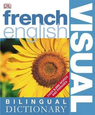 french English Bilingual Visual Dictionary Free PDF