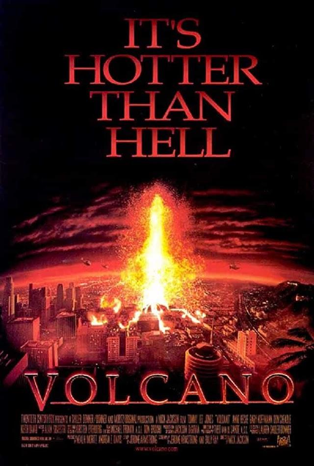 Volcano 1997 x264 720p Esub BluRay Dual Audio English Hindi GOPI SAHI