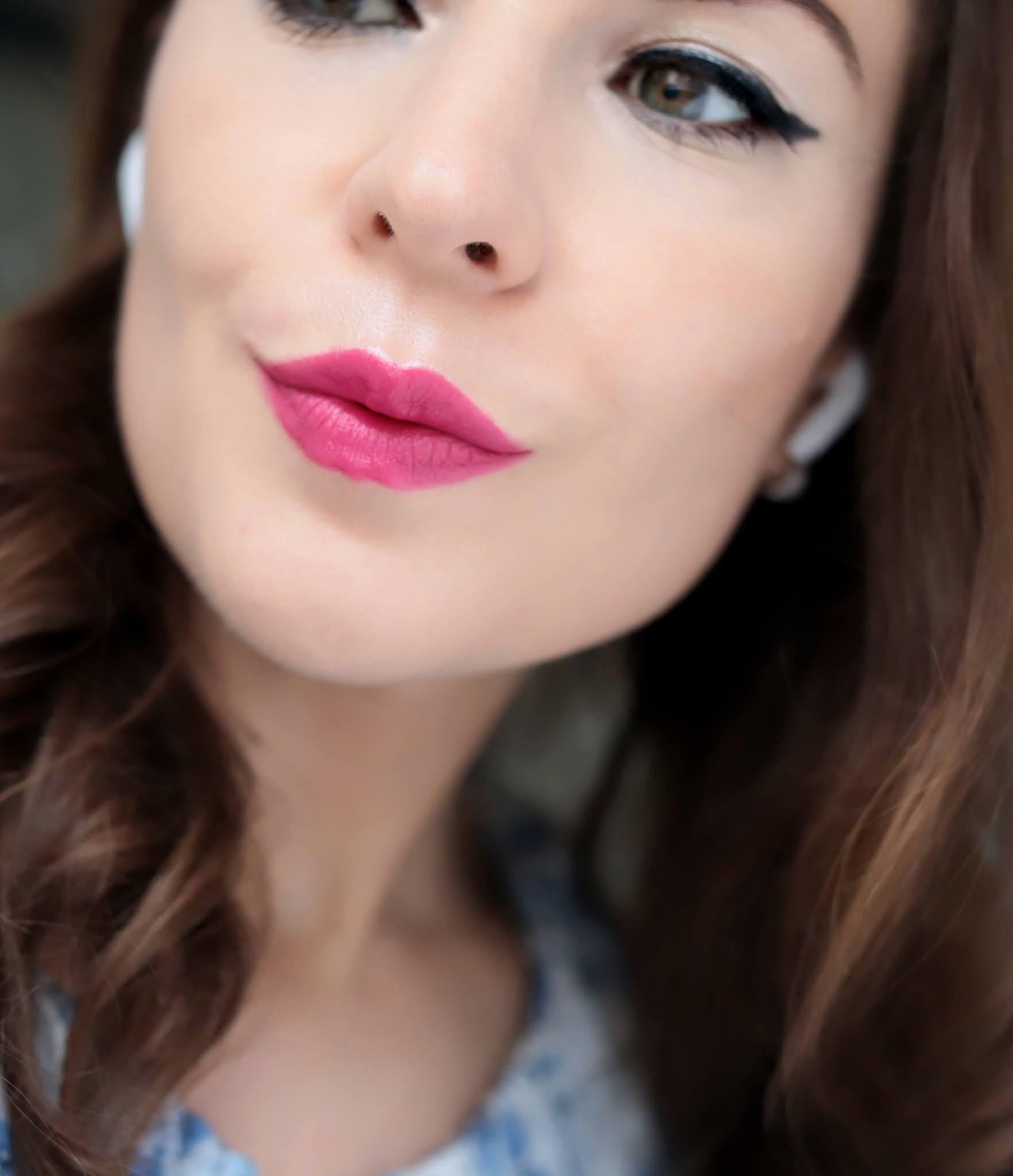 Rare Beauty Lip Soufllé Ascend