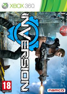 Inversion (X-BOX360) 2012