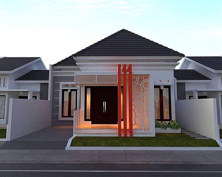Inilah Kumpulan Desain Rumah Minimalis Cocok di Wilayah ...