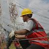 Survey LIPI, Infrastruktur Listrik dan Air Era Jokowi Buruk