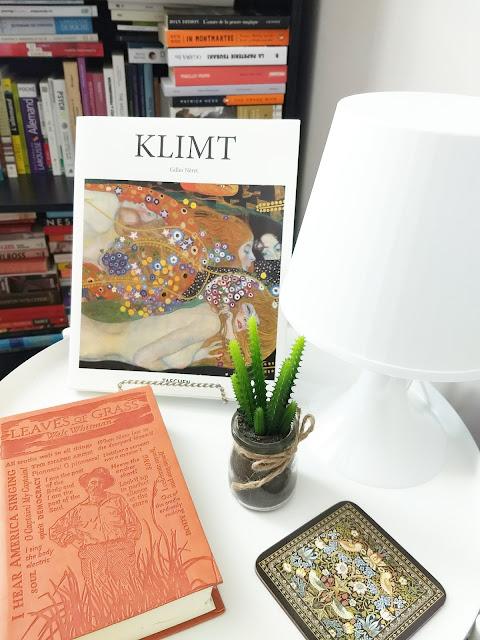 Gustav Klimt de Taschen