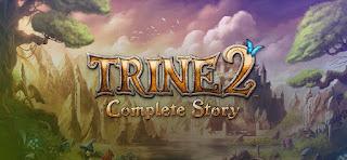 Trine 2 Complete Story v2.0.0.5-GOG