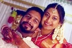 Aravind and Rajini, Cinematic Style Engagement Highlights, Kerala